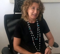 DEBORA PERONI, Direttore Marketing Monrif.net e Poligrafici Editoriale